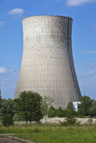 Atomic plant Stock Photography