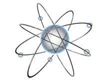 Atomico Fotografia Stock Libera da Diritti