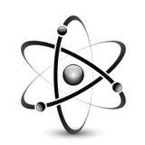 Atomo Immagine Stock