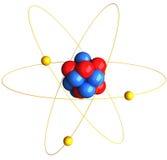 Atomo Fotografia Stock