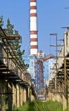 atomowa miła elektrownia Obraz Stock