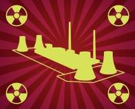 atomowy Obrazy Stock