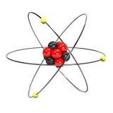 Atomu Visualisation Ilustracji