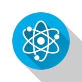 Atomy dla pokoju Obraz Stock