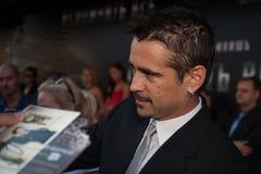 Ator Colin Farrell Imagens de Stock Royalty Free