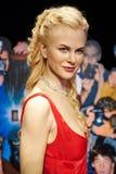 Ator de Nicole Mary Kidman Australian fotos de stock royalty free