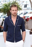 Ator Ryan Gosling Fotografia de Stock Royalty Free