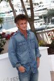 Ator Sean Penn Fotos de Stock