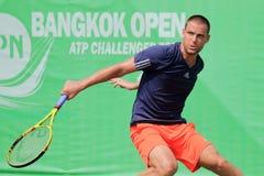 ATP挑战者 库存图片