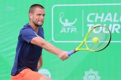 ATP挑战者II 免版税库存图片