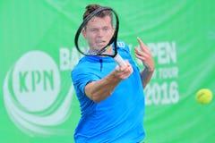 ATP挑战者II 库存照片