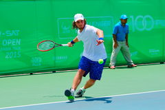 ATP Challenger Royalty Free Stock Photography