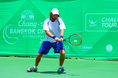ATP Challenger Stock Photography