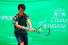 ATP Challenger Royalty Free Stock Photos