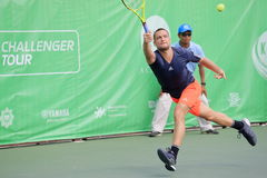 ATP Challenger Stock Photo