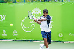 ATP Challenger Chang - SAT Bangkok Open 2013 Stock Photos