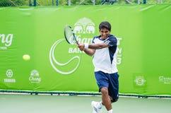 ATP Challenger Chang - SAT Bangkok Open 2013 Stock Photos