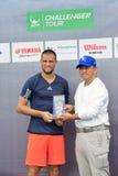 ATP Challenger II Stock Photo