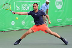 ATP Challenger II Royalty Free Stock Images