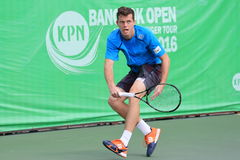 ATP Challenger II Stock Photography