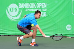 ATP Challenger II Royalty Free Stock Photography