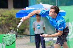 ATP Challenger II Stock Photos