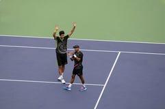 2015 ATP van Shanghai beheerst 1000 Royalty-vrije Stock Fotografie