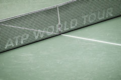 ATP World Tour Net, court Royalty Free Stock Photo