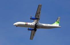ATR 72-500 Stock Image