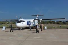 ATR-72 Stock Photography