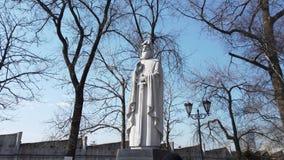 A atração da cidade - St Ilya Muromets vídeos de arquivo