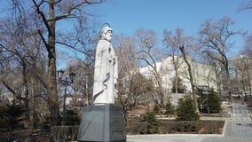 A atração da cidade - St Ilya Muromets video estoque