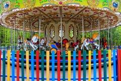 Atrações para crianças Foto de Stock Royalty Free