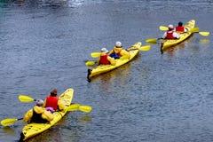 atrakcje Maine Fotografia Royalty Free