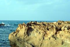 Atrakcyjna zatoczka Zdjęcia Stock