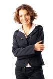 atrakcyjne bizneswomanów young Fotografia Royalty Free