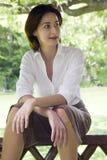 atrakcyjne kobiety young obrazy royalty free