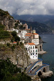 Atrani, Italy Stock Photos