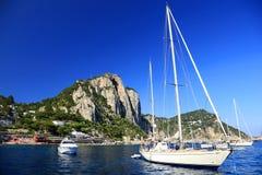 Atrani Resort, Italy, Europe Stock Photos