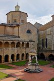Atri-Kathedrale Lizenzfreie Stockbilder