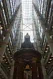 Atrio Lloyds di Londra Fotografia Stock Libera da Diritti