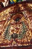 Atrio n de Conca Церков ³ Misià стоковые изображения rf