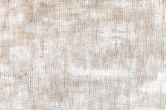 Back side of primed canvas. Atristic background - back side of primed canvas royalty free stock photography