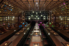 atrium Fotografia Royalty Free