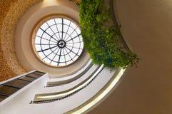 Atrium Stock Image