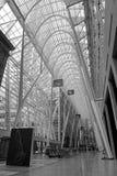 Atrium architecture in Toronto Canada Stock Photos