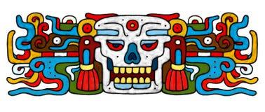 AtrWork maya illustration libre de droits