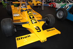 ATS formula One racing car Stock Photography