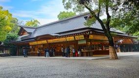 Free Atsuta-jingu (Atsuta Shrine) In Nagoya, Japan Stock Image - 65693341