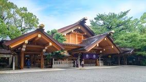 Free Atsuta-jingu (Atsuta Shrine) In Nagoya, Japan Stock Image - 66020421